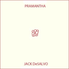 Pramantha -- Cover
